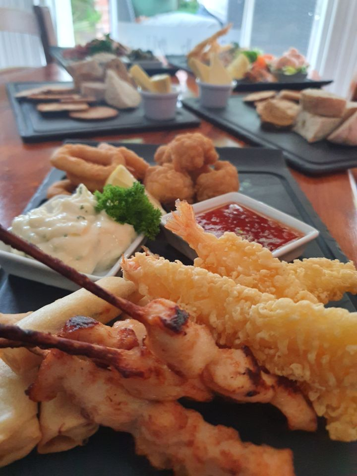 Various Platters